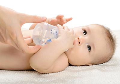 赤ちゃんは「大人には見えないもの」が見えているという報告 - ナゾロジー