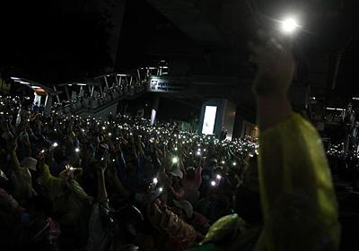 アングル:タイの反政府デモ隊、「全員がリーダー」合言葉に拡大 | ロイター