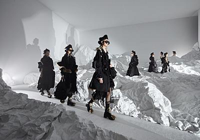 女性登山家に着想、シモーネ・ロシャによるモンクレール ジーニアス発売