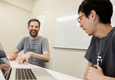 Sider 特別インタビュー  GitHub アーロン・パターソン氏  コードレビューにとって大切なことは - Sider Blog