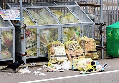 ゴミ出しが雑な地域ほど「民度が低い」根拠 | 街・住まい | 東洋経済オンライン | 経済ニュースの新基準