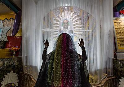 「我々は宇宙人だ」と信じるブラジルの宗教団体、写真21点 | ナショナルジオグラフィック日本版サイト