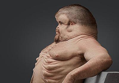 交通事故が起きても人類で唯一生き伸びることができる人物「Graham」 - GIGAZINE