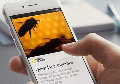 「ニュース専用アプリの終わり」が始まった   インターネット   東洋経済オンライン   経済ニュースの新基準