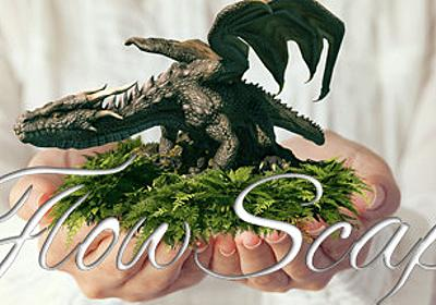 FlowScape on Steam