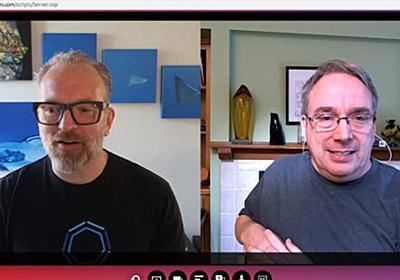 トーバルズ氏が語ったLinuxカーネル開発者や開発の未来 - ZDNet Japan