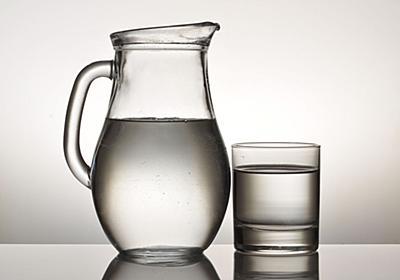 原子炉でも利用されている重水は通常の水よりも「甘い」ことが判明 - GIGAZINE