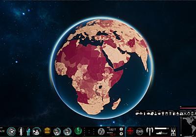 国家運営ストラテジー『SuperPower 3』発表、日本語対応。全世界194か国がプレイアブル、地球をこの手にするシリーズ17年ぶりの新作 - AUTOMATON