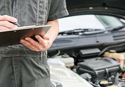 新車の1ヵ月や6ヵ月の無料点検ってやらなかったら何か問題でもある?