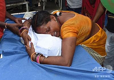 急性脳炎で死亡の子ども152人に、ライチが原因か インド 写真3枚 国際ニュース:AFPBB News