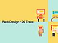Webデザイン100トレース | Hypertext Candy