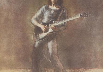 「ロック・ギター 最も偉大なスロー・ギターソロ TOP10」を米Guitar World誌が発表 - amass