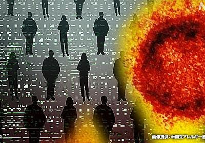 新型コロナ 感染者集団「クラスター」の典型例は? | 新型コロナウイルス | NHKニュース