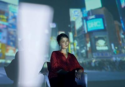 欧州を席巻する小説家アンナ・ツィマの問題作 『シブヤで目覚めて』日本上陸 - Premium Japan
