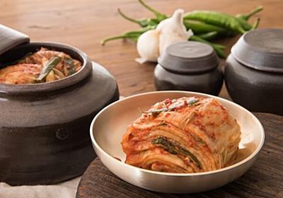 ダイエット中におすすめなヘルシーな韓国料理
