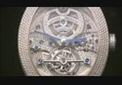 超複雑時計の世界 ~スイス・独立時計師たちの小宇宙~ (01 of 04)