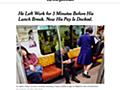 「3分早上がり謝罪会見」をきっかけに、世界が過労死や高プロ制など日本の劣悪な労働環境に注目   ハーバービジネスオンライン