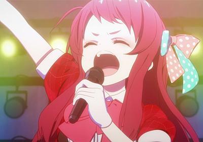 さらに深みが増したゾンビアイドルたちの歌唱表現!『ゾンビランドサガ リベンジ』 | 特集 | CGWORLD.jp
