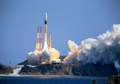 改良型H2Aロケット、24日打ち上げ 朝デジで生中継:朝日新聞デジタル