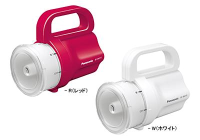 単1~単4電池に対応する「電池がどれでもライト」に注目 緊急時に他機器の電池を流用しやすい - ねとらぼ