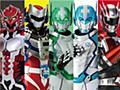 いきなりローカル飛び出してるー! 福岡のご当地ヒーローが集結する特撮番組「ドゲンジャーズ」、ネット配信が決定 (1/2) - ねとらぼ