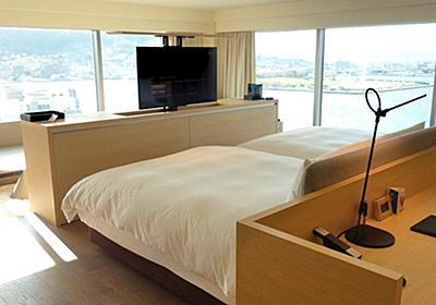 (3ページ目)1年間で220泊した私が選んだ「本当によかったホテル&旅館」50選(2020年1月~4月編) | 文春オンライン