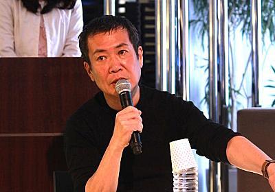 佐々木俊尚氏が2020年以降のITエンジニアの市場動向を予想 - ログミーTech