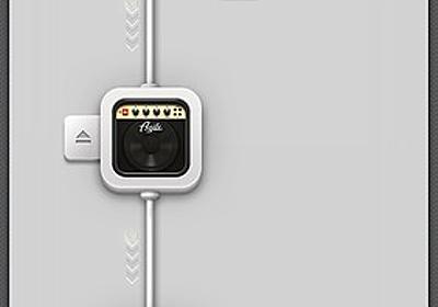 Audiobus。Appleが事実上公認した、iPhoneの革命的アプリ。 - 非天マザー by B-CHAN