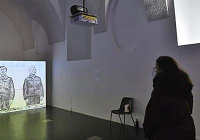 ウィーン芸術展、公認撤回 原発事故や政権批判を問題視か | 共同通信