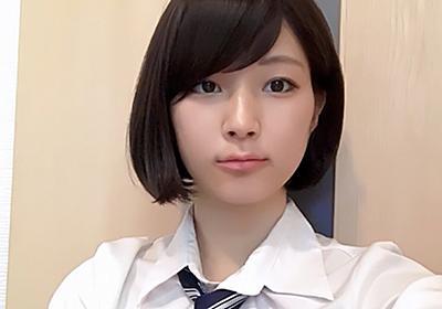 """「もはや何が現実かわからん」 """"実写にしか見えない3DCG美少女「Saya」""""にそっくりな美少女が話題に - ねとらぼ"""