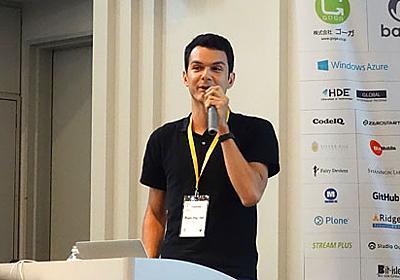 Dropboxは全部Pythonで信頼性の高いソフトウェアを作った(前編)~PyCon APAC 2013 - Publickey