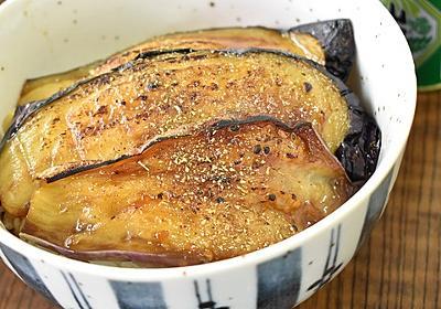 うな丼の味!?茄子の蒲焼丼 : 気まま料理で レシピとか Powered by ライブドアブログ