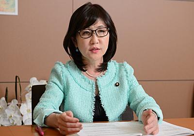 稲田朋美氏「もう一度、防衛大臣をやりたい」 | 国内政治 | 東洋経済オンライン | 経済ニュースの新基準