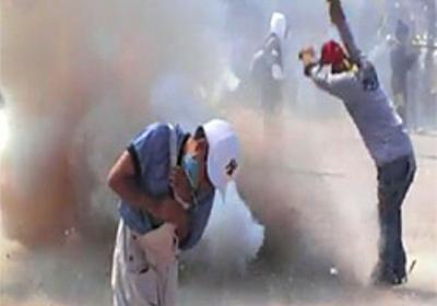 【動画】巨大ハンマーに爆薬を巻きつけ地面に叩きつける爆発させるメキシコの危険な祭り「メガ・ボンバー」 : カラパイア