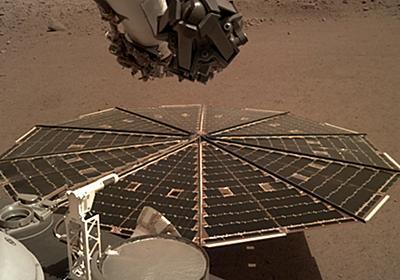 地球とはだいぶ違う。世界初!火星から届けられた火星の風の音(要音声) : カラパイア
