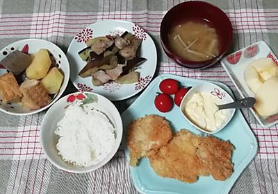 家族を守ること - naomi1010's diary