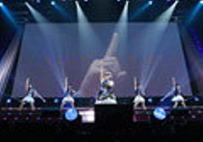 無音のアリーナに広がる歌声とオレンジの瞬き! 「THE IDOLM@STER MILLION LIVE! 2ndlLIVE ENJOY H@RMONY」最終日レポート | マイナビニュース