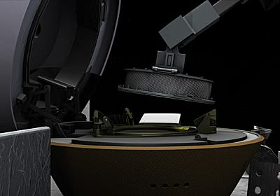 オシリス・レックスが小惑星から採取したサンプル、予定よりも早くカプセルに収容へ | sorae 宇宙へのポータルサイト