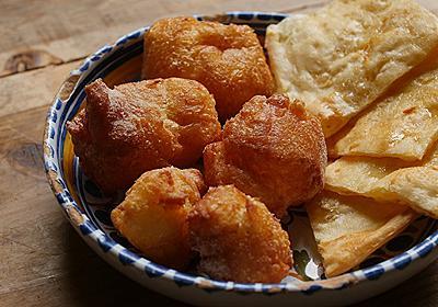 小麦粉&卵&乳を熱したら何らかのお菓子になるのか検証 :: デイリーポータルZ