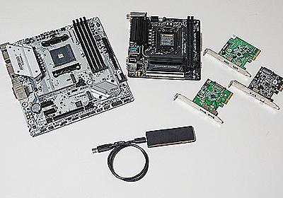最速のUSB 3.1インターフェイスを探せ!超高速なUSB-SSDで速度を比較してみた - AKIBA PC Hotline!