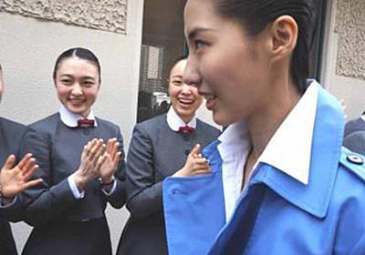 松岡修造さんの長女・恵さんが宝塚音楽学校に合格!そして松岡さんの家系がすごいことを初めて知って驚く人々 - Togetter