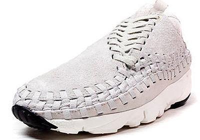 ナイキ エアフットスケープ ウーブン チャッカ QS (913929-002) : sneakers factory(スニーカー ファクトリー)