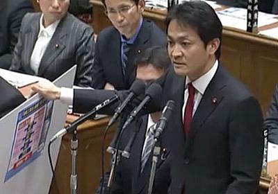 【動画あり】安倍首相が国会で質問中の野党議員に「日教組!日教組!」とヤジを飛ばし叱られる | BUZZAP!(バザップ!)
