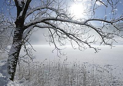 【雪かき】限界集落になんで住むの? 「ここが家だから」爺さんのドストライクな回答に何も言えないよ。 - 下級てき住みやかに.com