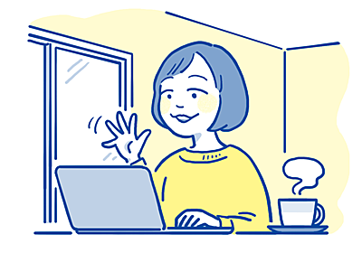 在宅勤務を快適にして、作業効率を上げよう。ベテランリモートワーカーに聞く「集中方法」「気分転換法」 - りっすん by イーアイデム|はたらく気分を転換させる深呼吸マガジン