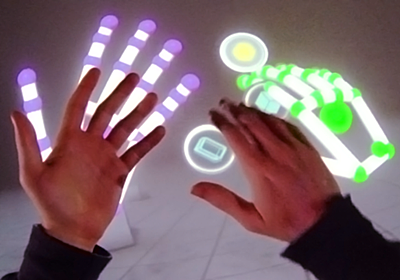 Home - Leap Motion