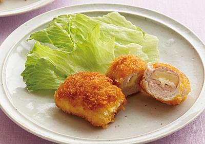 ささ身のチーズ巻き レシピ 高城 順子さん 【みんなのきょうの料理】おいしいレシピや献立を探そう