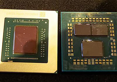 もっと知りたい第3世代RyzenとNavi - AMD関係者への取材で分かったこと   マイナビニュース