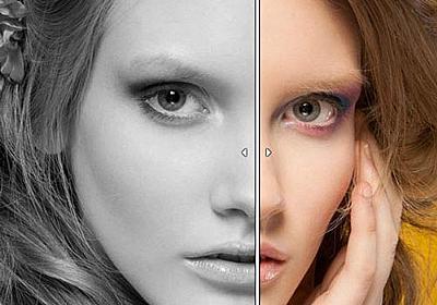 2枚の写真を1枚に合成して比較できるThemifyのA/Bイメージプラグイン