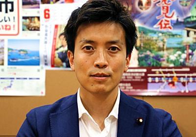 人とテクノロジを信じて政治家・小林史明氏が挑む「日本のアップデート」:前編 - CNET Japan